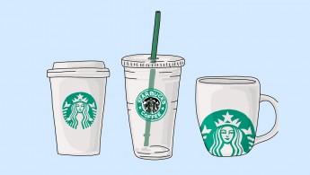 4 'cạm bẫy' tâm lý giúpStarbucks tăng doanh thu