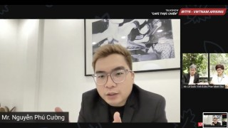 "RECAP: CAFE THỰC CHIẾN SỐ 7 ""BITI'S VIETNAM ARISING"" - PHẦN 2"